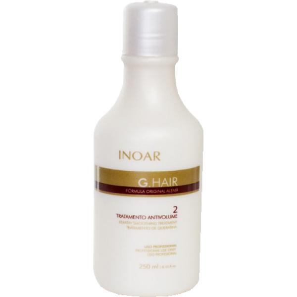 Saç Inoar için Keratin G-Hair, 250 ml